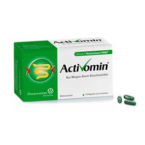 Activomin-240 Kapseln